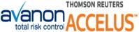 Logo Avanon / Thomson Reuters GRC