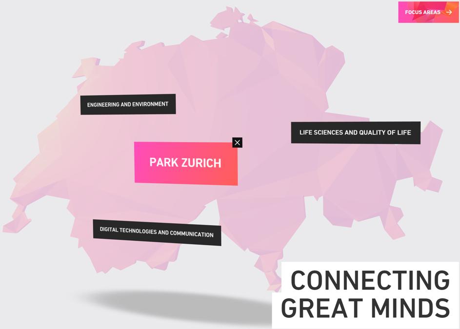 Park Zurich