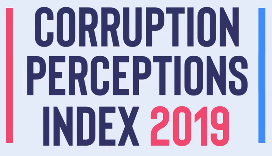 Corruption-Perceptions-Index (CPI)