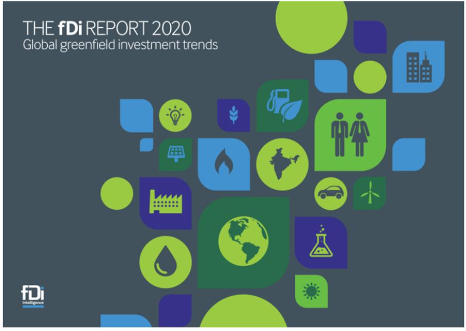 The fDi Report 2020